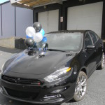 BRAND NEW Dodge Dart