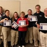 Summer Leadership Certification Training