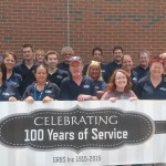 Dewitt 100 Year Anniversary Celebration