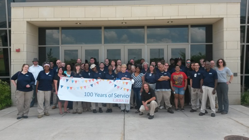 Portage 100 Year Anniversary Celebration