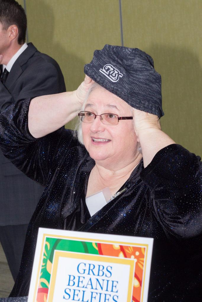 GRBS beanie hats