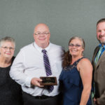 Kathey Smith Employee Retention Award