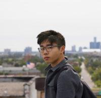 Haotian Jiang