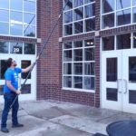 cleaning windows Hartland 2